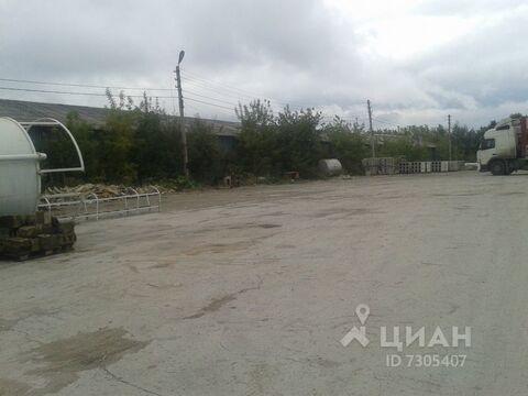 Продажа склада, Каменский район - Фото 1