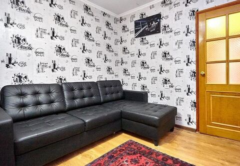Продается квартира г Краснодар, ул Ипподромная, д 48 - Фото 1