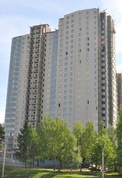 Продается однокомнатная видовая квартира в ЖК Светлана - Фото 3