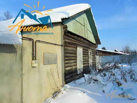 Продается дом с газом в центре города Жуков Калужской области - Фото 3