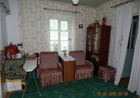 Продам одноэтажный дом село Укромное Симферопольский район - Фото 4