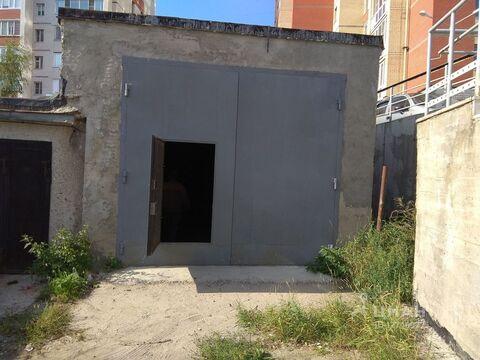 Продажа гаража, Сыктывкар, Ул. Энгельса