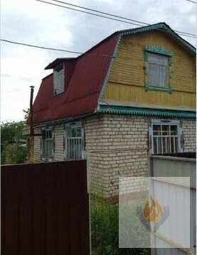 Продажа дома, Калуга, Платформа 167-й км. - Фото 1