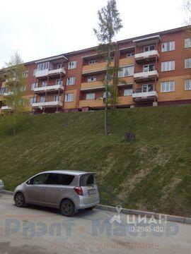 Продажа квартиры, Мочище, Новосибирский район, Ул. Нагорная - Фото 1