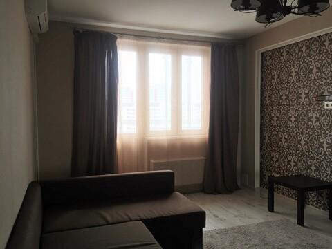 Укомплектованная квартира - Фото 4