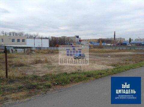 Земельный участок для проектирования торгово-коммерческого центра - Фото 3
