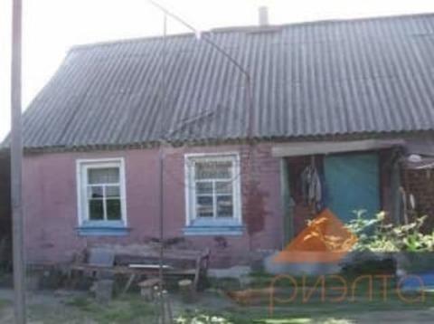 Продам дом, Тевризская ул, 43, Новосибирск г, 1 км от города - Фото 3