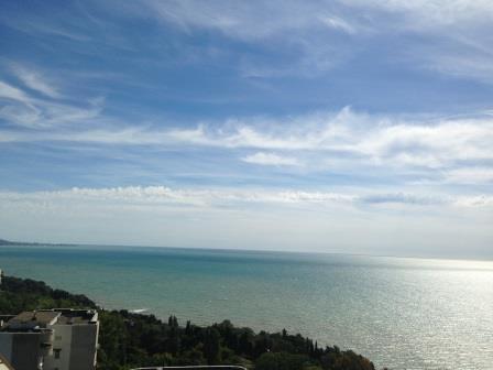 Элитная квартира для отыха с видом на море, новострой (sea view)! - Фото 3