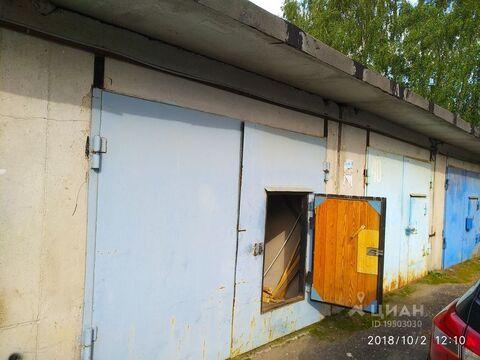 Продажа гаража, Ярославль, Ул. Полушкина Роща - Фото 2