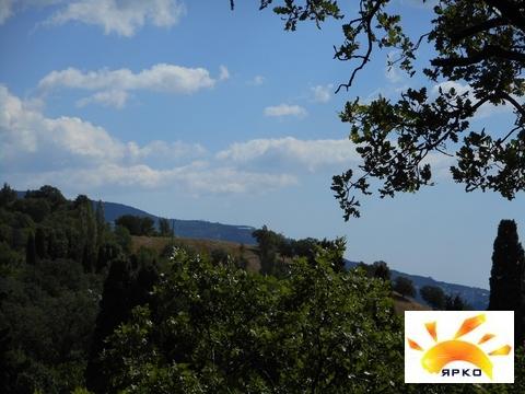 Продажа земельного участка 6 соток в Алупке. - Фото 1