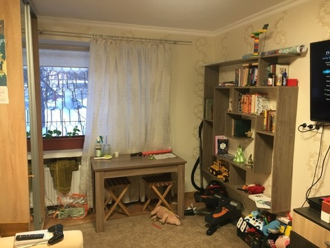 2-х комтанатная квартира с ремонтом на Москольце - Фото 3