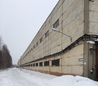 Сдам производственный комплекс 15 500 кв.м. - Фото 2
