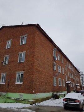 Продается 2-я квартира пос. Буденновец - Фото 1