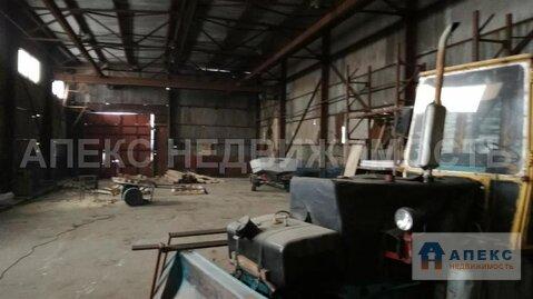 Аренда помещения пл. 418 м2 под склад, производство, офис и склад, . - Фото 1