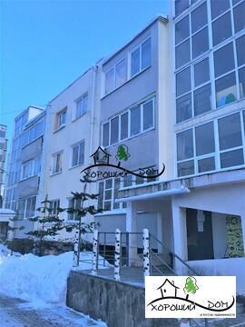Продам 2-комн. квартиру в п. Андреевка рядом с г. Зеленоград - Фото 1