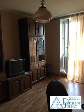 1-комнатная квартира в пешей доступности до метро Котельники - Фото 4