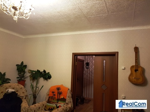 Продам трёхкомнатную квартиру, ул. Муравьёва Амурского, 25 - Фото 4