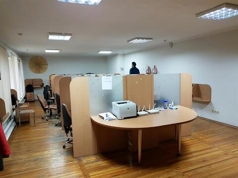 Продается офисное помещение 250 кв.м. - Фото 1