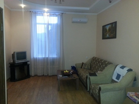 Продажа квартиры, Евпатория, Ул. Пушкина - Фото 1