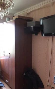 Объявление №49982738: Продаю комнату в 3 комнатной квартире. Москва, Бирюлёвская улица, 5к1,