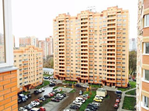 Москва, нао Коммунарка поселок, ул. Липовый Парк, 10к1 - Фото 3