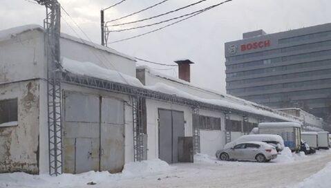 Продажа склада Вашутинское шоссе - Фото 5