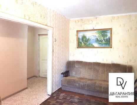 Продам 1-к квартиру, Комсомольск-на-Амуре город, улица Сидоренко 30 - Фото 4