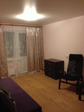 Сдаётся 2х комнатная квартира по Комсомольской - Фото 1