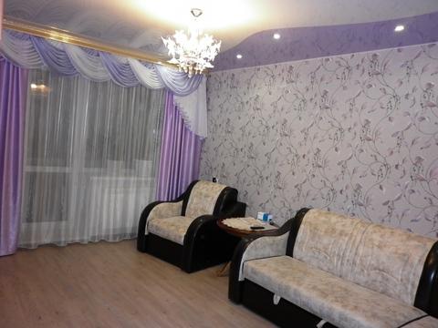 4-х комн. квартира в г. Александров по Красному переулку - Фото 1