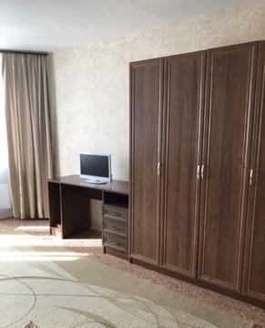 Сдам 1 комнатную квартиру в Чехове микрорайон Губернский, Состояние кв - Фото 1