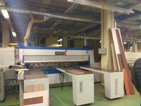 Мебельное производство 1100 кв.м. - Фото 3