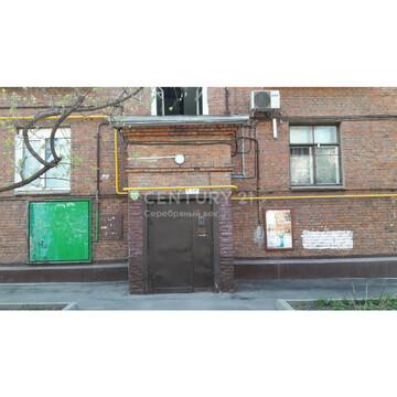 Продажа 1-комн. квартиры ул. Талалихина, д.35 - Фото 1