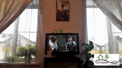 Новогодний Эксклюзив!1-комнатная квартира в Парк Таун с евроремонтом. - Фото 1
