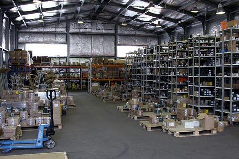 Аренда складских помещений 450.0 кв.м. Метро Алтуфьево - Фото 3