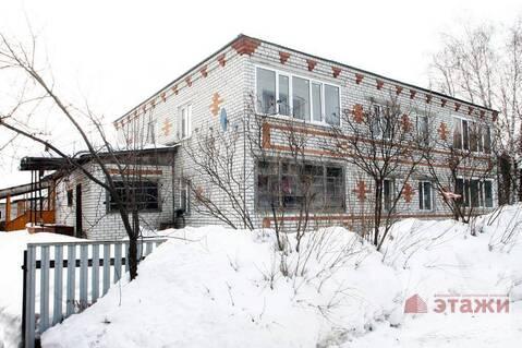 Квартира в четырехквартирнике с земельным участком - Фото 5