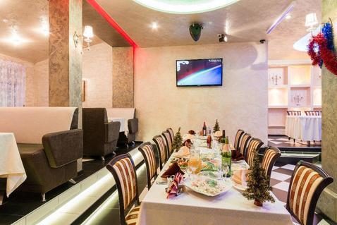Действующий раскрученный ресторан (клуб, кафе, гостиница) - Фото 4
