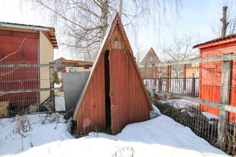 Продается Дача 85м2 на земельном участке 6 соток в СНТ Родник рядом с - Фото 5