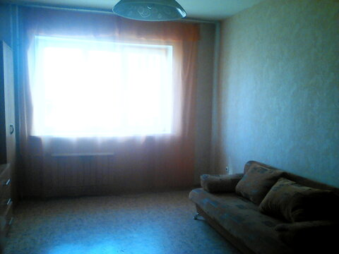 Сдам 1 комнатную квартиру красноярск Авиаторов Весны - Фото 4