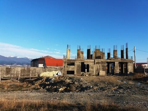 Купить земельный участок под коммерцию в Новороссийске на берегу моря - Фото 4