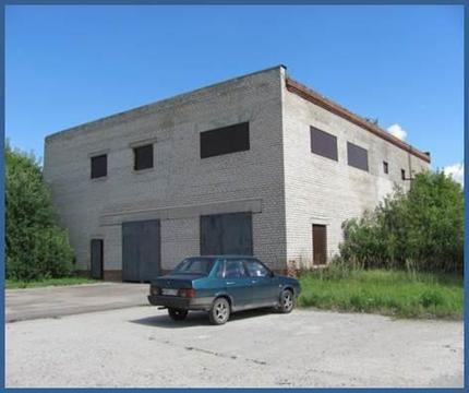 Продам производственное помещение 4371 м2 - Фото 5