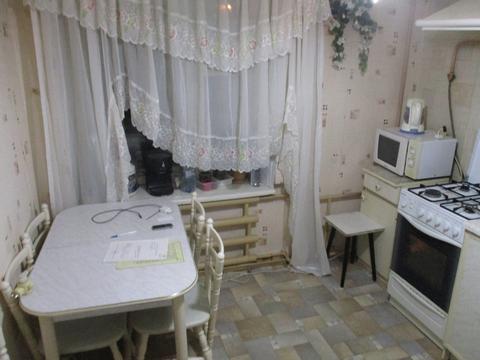 Владимир, Комиссарова ул, д.19, 1-комнатная квартира на продажу - Фото 2