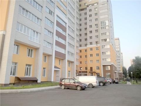 Аренда квартиры, Брянск, Ул. Дуки - Фото 5
