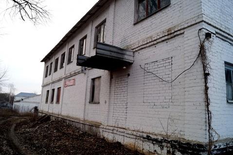 Продажа склада, Липецк, Г. Усмань - Фото 2