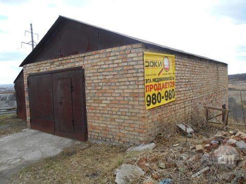 Продается гараж, ул. 40 лет Октября - Фото 1