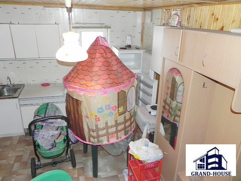 Сдам летний дом в Павловске, Тярлево - Фото 5