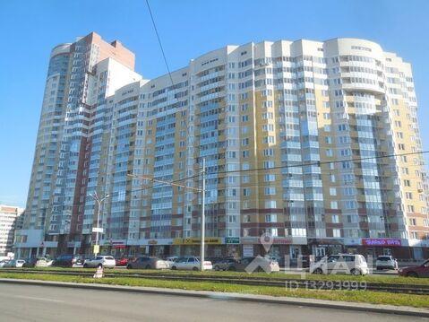 Продажа квартиры, Екатеринбург, Ул. Уральская - Фото 1
