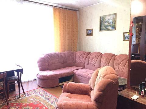 Комната, Вишнёвый проезд, 8, ( 2/2эт, 26 м2) - Фото 1