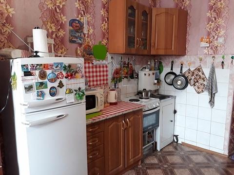 Продается комната г Тамбов, ул Карла Маркса, д 244 - Фото 2