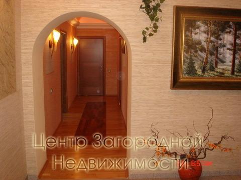 Дом, Рублево-Успенское ш, 14 км от МКАД, Горки-2, Коттеджный поселок . - Фото 3
