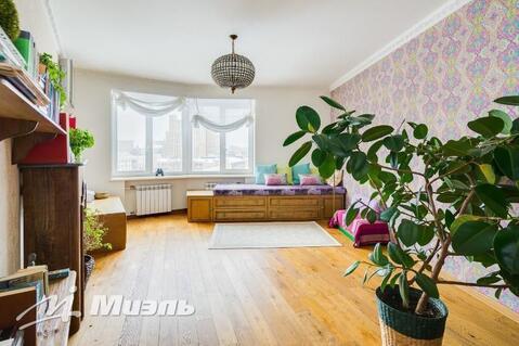 Продажа квартиры, м. Краснопресненская, Большая Грузинская улица - Фото 3